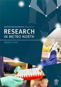 Metro North research Strategy