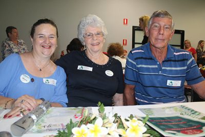 Caboolture Hospital Volunteers Christmas Party 2018