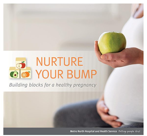 Nurture Your Bump